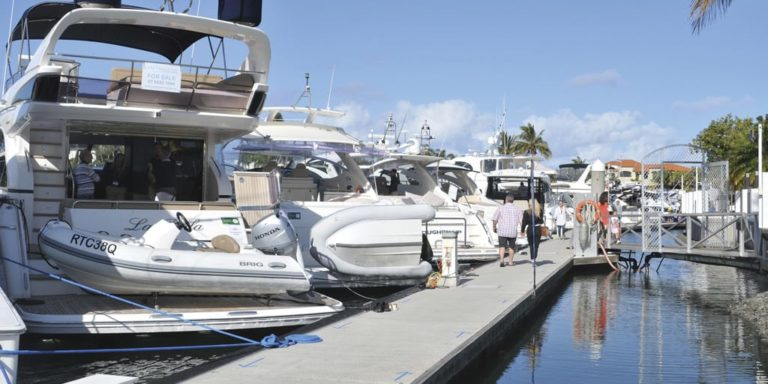 Event Page – Sovereign Island Boat Show