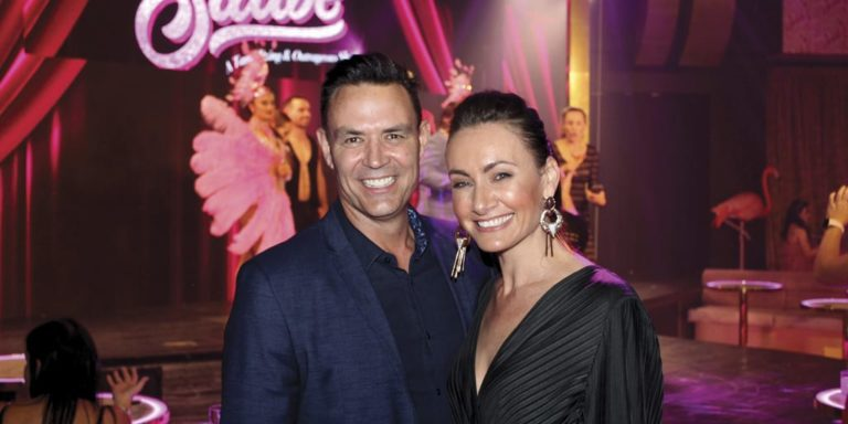 Social Page – The Pink Flamingo Grand Re-Opening