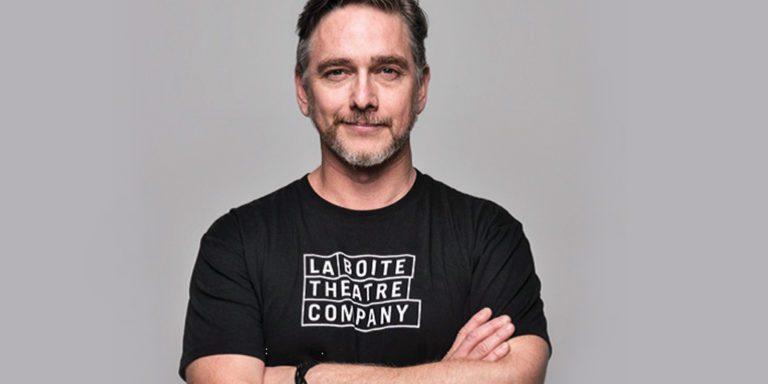 Spotlight Creative Director Todd MacDonald