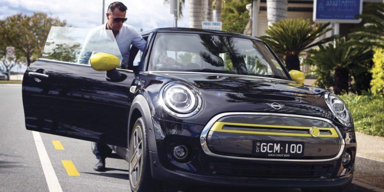 Dream Drives – Spring 2020 Mini Cooper SE (electric) / Mini John Cooper Works GP