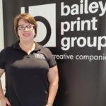 Women in Business –  Samantha Bailey-Jensen