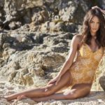 Model of the week : Michelle Bagarra    @michellebagarra