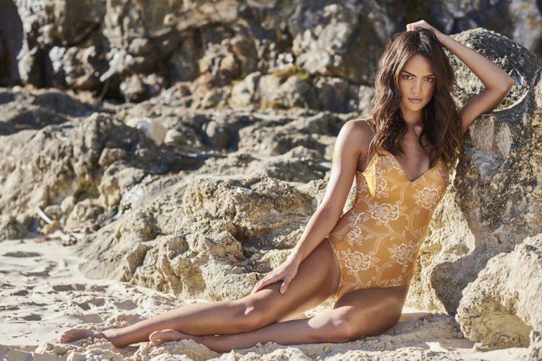 Model of the week : Michelle Bagarra    @michellebagarra