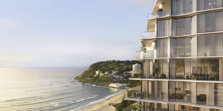 Global Expansion of Mondrian Brand – Announcing Mondrian Gold Coast