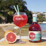 Pampelle Summer Recipes