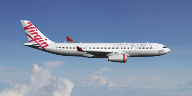 Virgin Australia Group welcomes Queensland boarder opening  to  greater Sydney