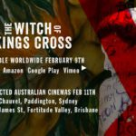 Film Review – The Witch of Kings Cross
