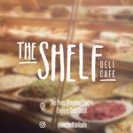 The Shelf Deli Cafe