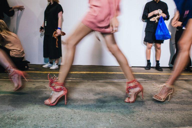 australian fashion week