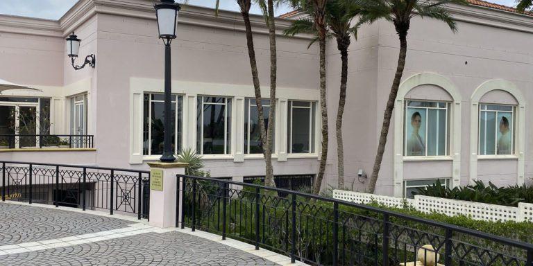 Luxury Day Spa opens in Hope Island Resort