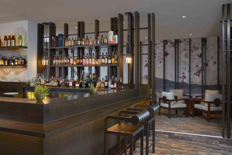 Enjoy a Whisky Voyage at Misono – JW Marriott Gold Coast Resort & Spa