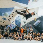 BlocFest 2021 – Gold Coast Climbing Contest