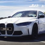 Dream Drives at Gold Coast BMW – 'M is the most powerful letter in the world.'