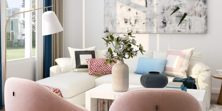 How a Strategic Interior Design Affects Well-Being