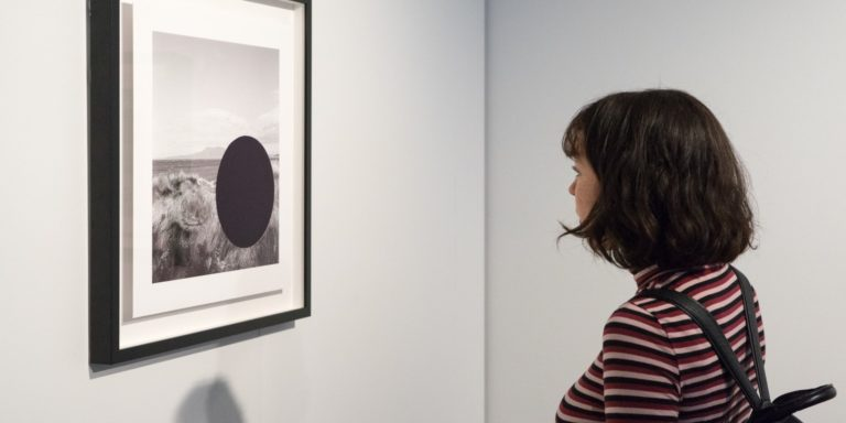 Void articulates the unknown at Tweed Regional Gallery