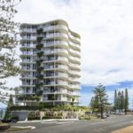 Iconic Coolangatta CAFÉ to recieve a new lease on life in SPECTACULAR Point Danger Development