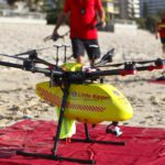 THE RIPPER GROUP and SURF LIFE SAVING QLD Merger  – Creating the most advanced Search and Rescue company in the World
