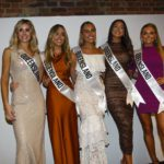 Queensland Final – Miss Universe Australia