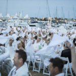 World famous picnic returns to Coast – Le Dîner en Blanc