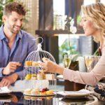 High Tea Experience – Chapter & Verse, JW Marriott Gold Coast Resort & Spa