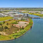 ANIKO reshapes HOPE ISLAND with the ACQUISITION of fifth Waterfront site