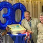 GC's Surfrider Foundation celebrates 30 years | Founder Brad Farmer AM