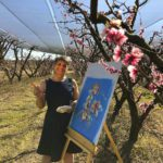 Art is Blossoming in the Granite Belt