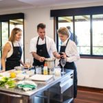 CHEF'S PASSION SET TO IGNITE SPICERS TAMARIND RETREAT COOKING SCHOOL